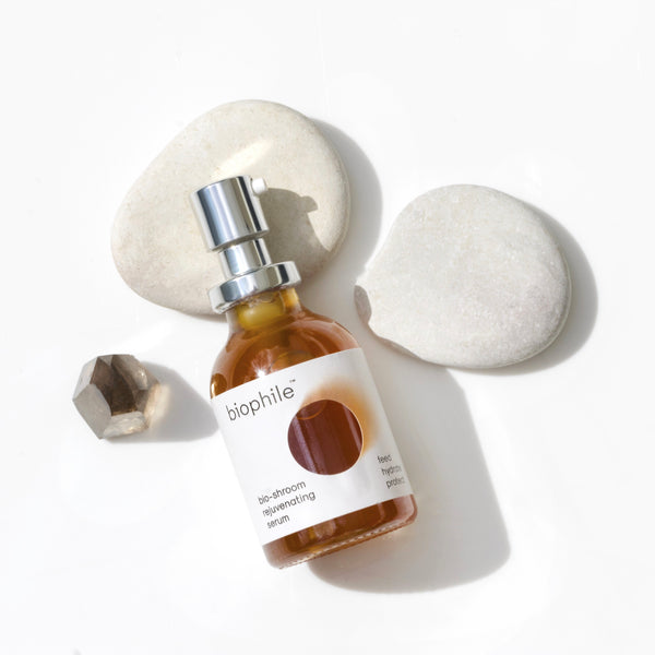 Bio-Shroom Rejuvenating Serum