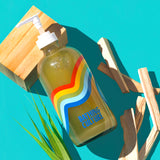 Refillable Mind & Body Wash