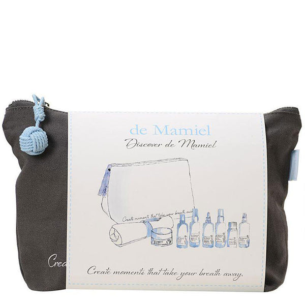 Discover de Mamiel Luxury Gift Set