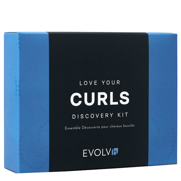 Curls Discovery Kit