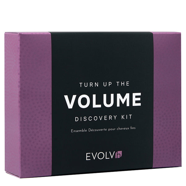 Volume Discovery Kit