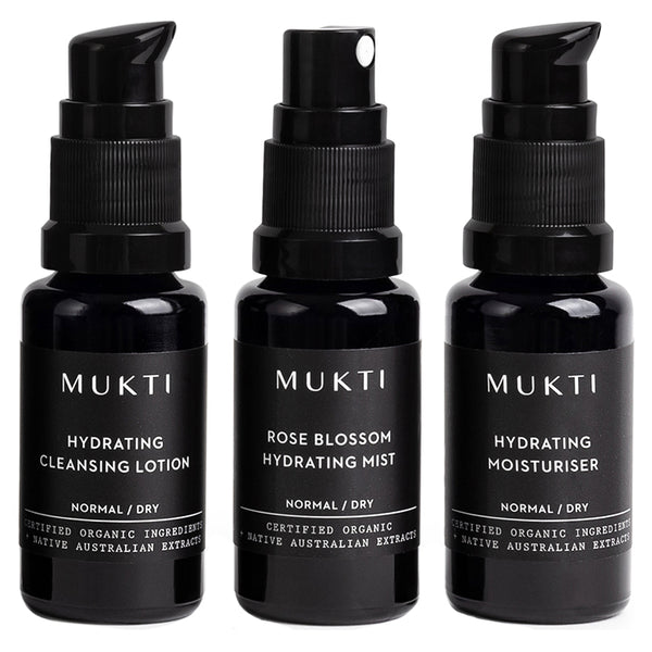 Mini Hydrating Kit