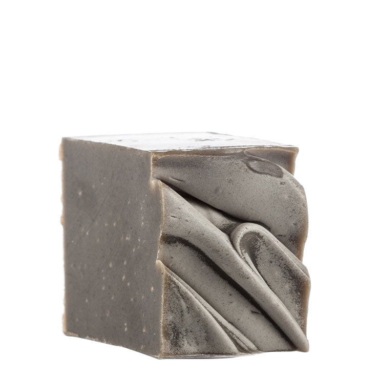 Black Clay Facial Soap