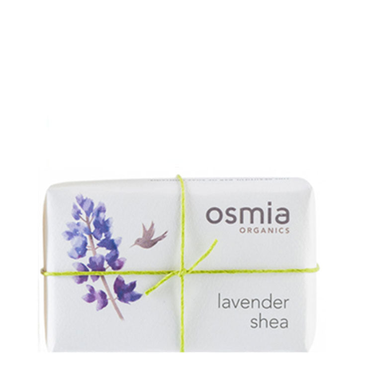 Lavender Shea Body Soap