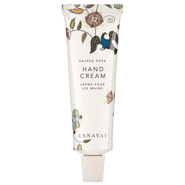 Sacred Rose Hand Cream