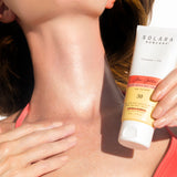 Glow Getter Nutrient Boosted Daily Sunscreen
