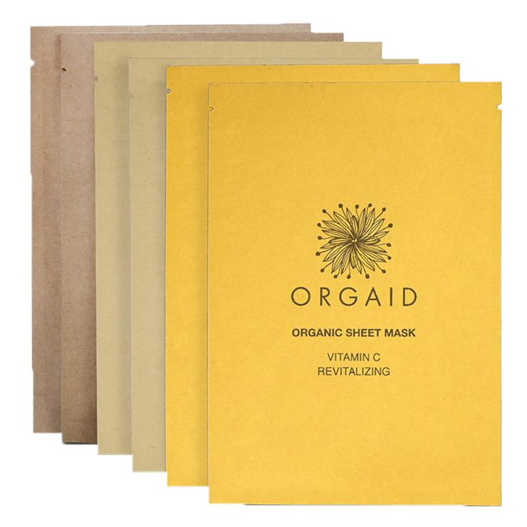 Organic Sheet Mask Multi Pack