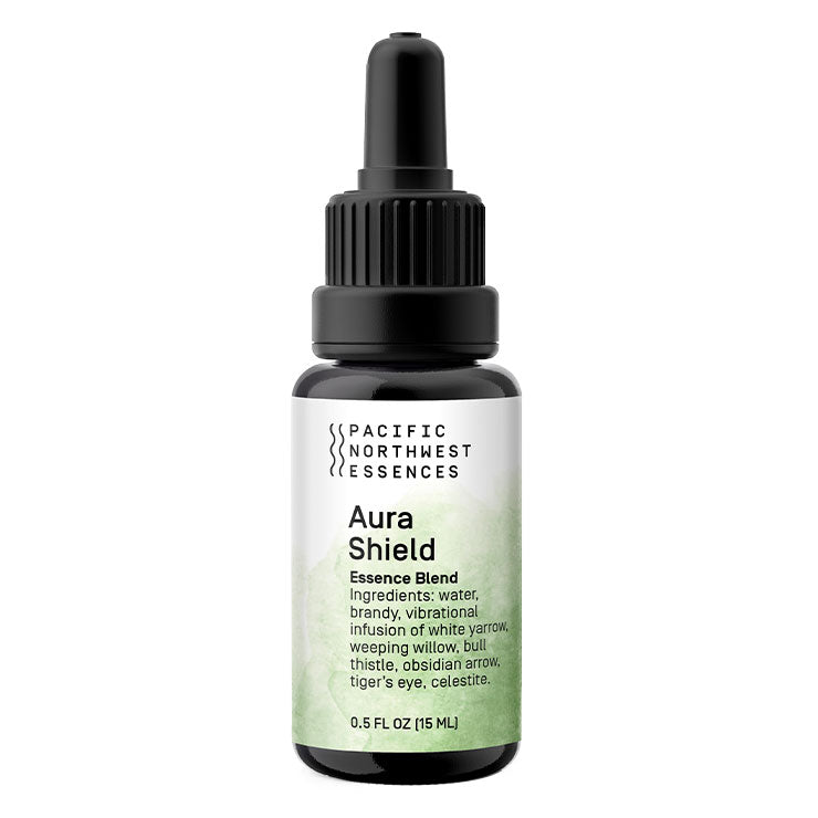 Aura Shield Essence Blend