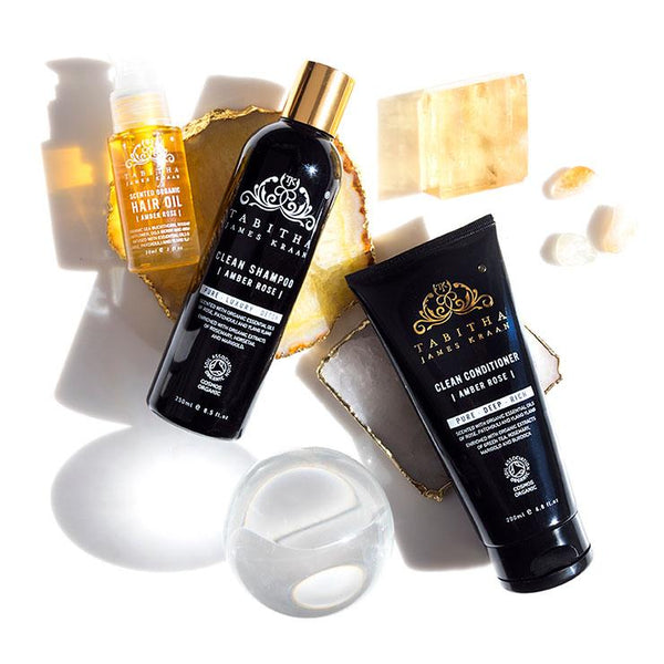 Clean Conditioner Golden Citrus