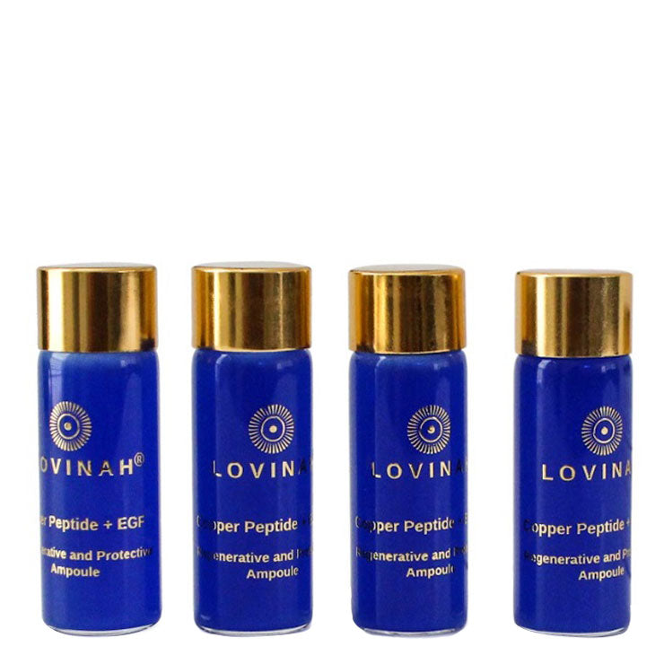 Copper Peptide & EGF Ampoule