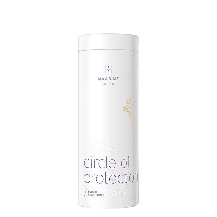 Circle of Protection Body Oil