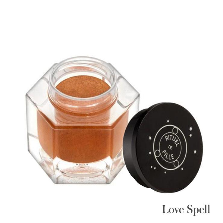 .2 oz | 5.75 g / Love Spell