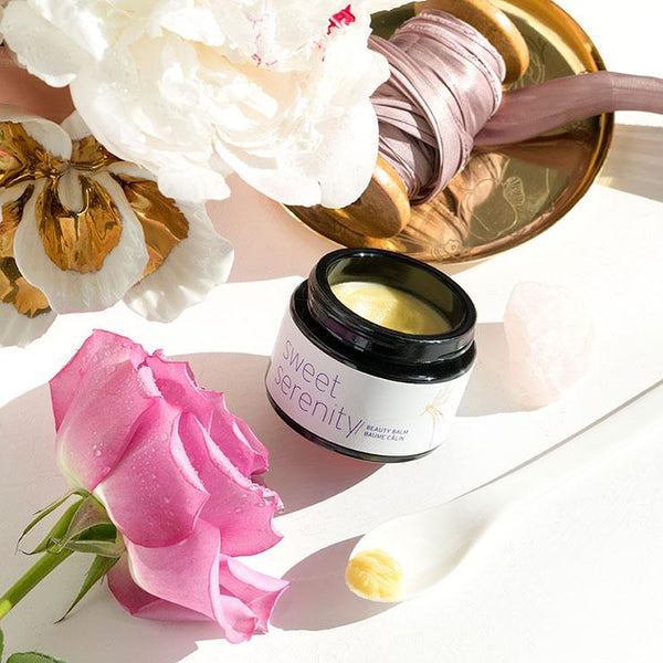 Sweet Serenity Beauty Balm