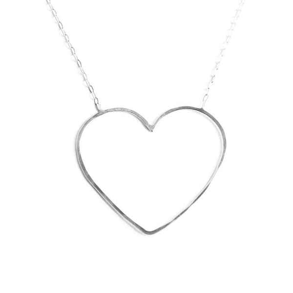 Silver Lining Petite Necklace