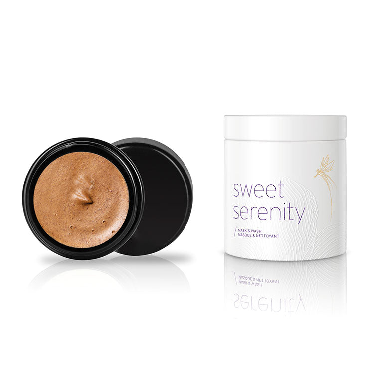 Sweet Serenity Mask & Wash