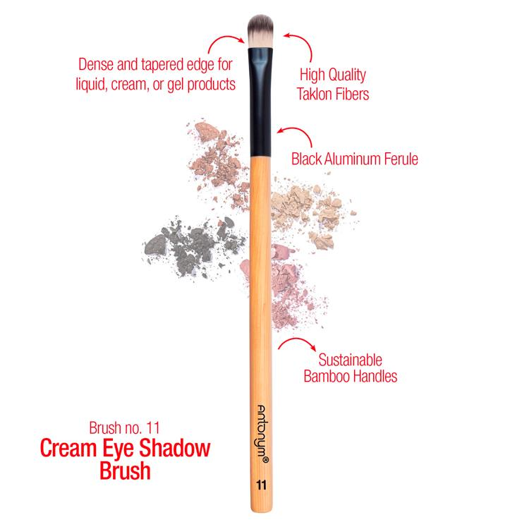 Cream Eye Shader Brush