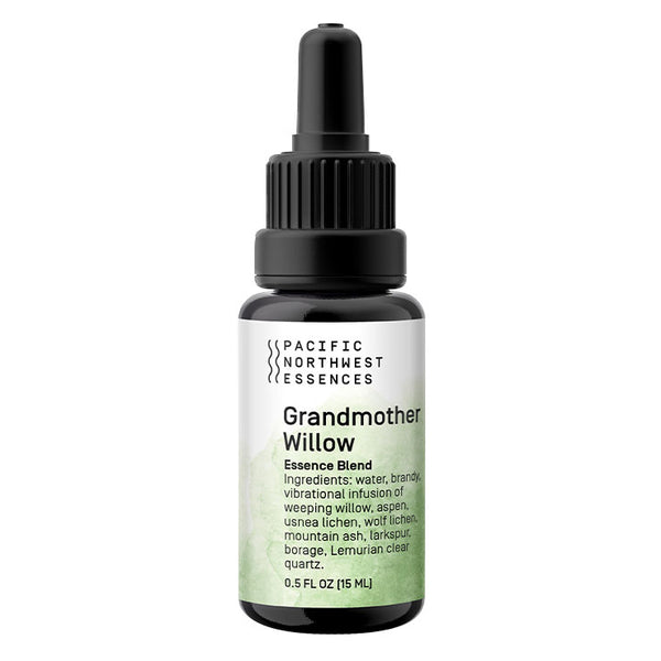 Grandmother Willow Essence Blend