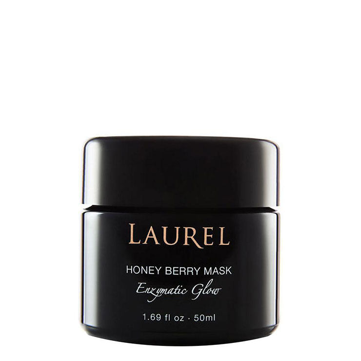 Honey Berry Mask