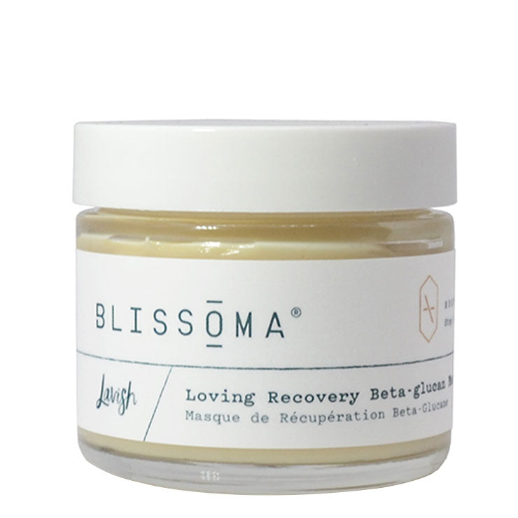 Lavish Loving Recovery Mask