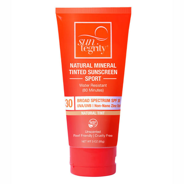 Sport Mineral Tinted Body SPF 30