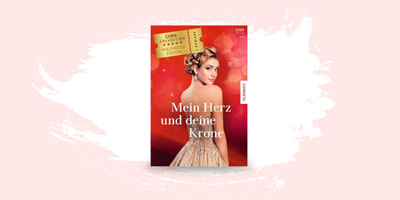 Hollywood-Romantik im Handtaschen-Format: Die neue Reihe »CORA Collection – Hollywood Edition«