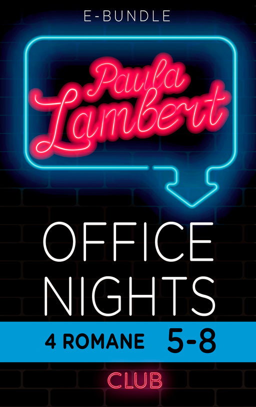 Paula Lambert - Office Nights 5-8-CORA Verlag