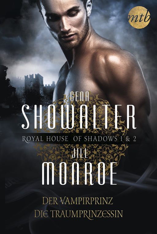 Royal House of Shadows (Band 1&2)-CORA Verlag
