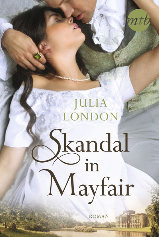 Skandal in Mayfair-CORA Verlag