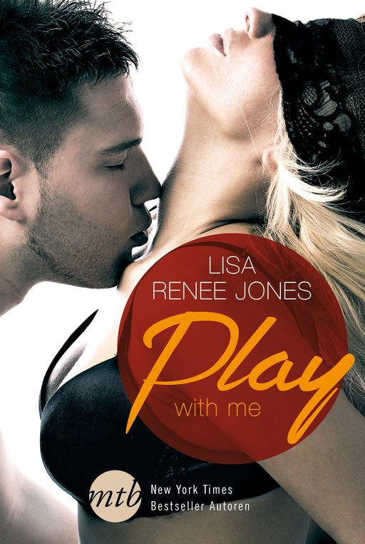 Play with me-CORA Verlag