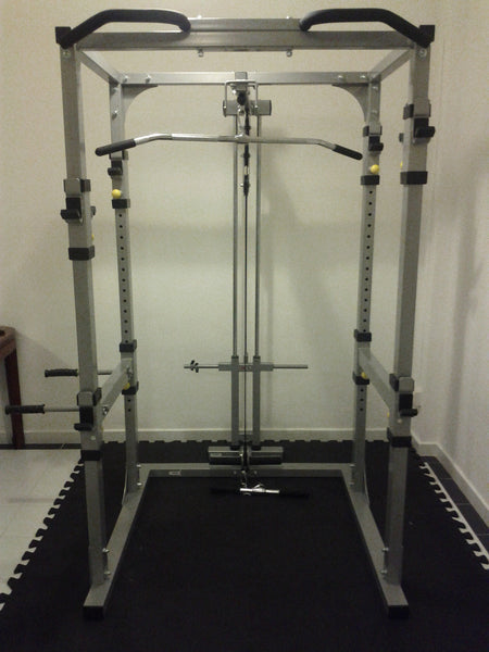 POWER RACK - IFPC