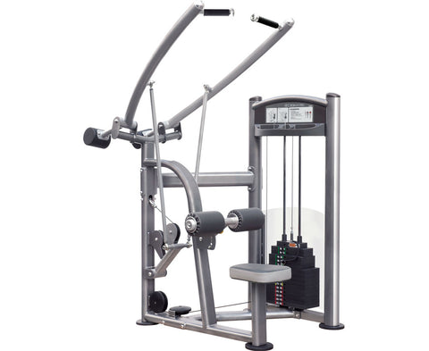 IT - Lat Pulldown