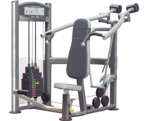 IT - Shoulder Press