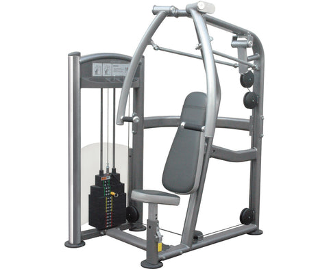 IT - Chest Press