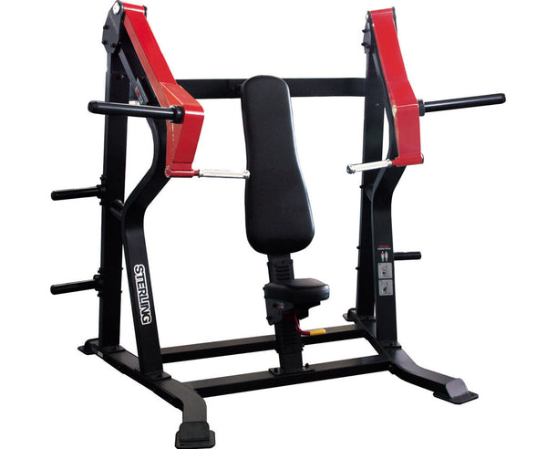 STERLING - INCLINE CHEST PRESS