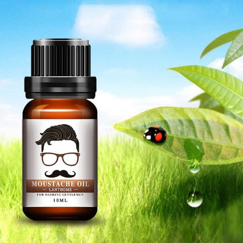 Natural Moisturizing Men Beard Oil