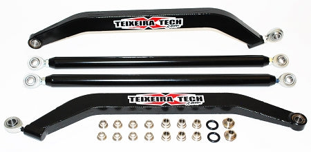 RZR XP Turbo / RS1 Radius Rod Kit - XCG