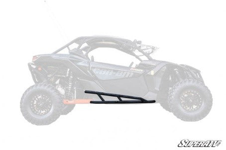 Can-Am Maverick X3 Nerf Bar