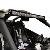 Can-Am X3 Windshield Light Bar Mount