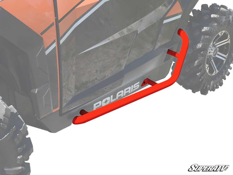 Polaris RZR XP 1000 Heavy Duty Nerf Bars