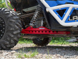 "Polaris RZR XP Turbo 3"" Long Travel Kit - Chromoly Tubed"
