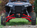 Polaris RZR XP Turbo High Clearance A-Arms