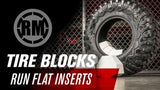 "28"" UTV/Utility Tireblocks"