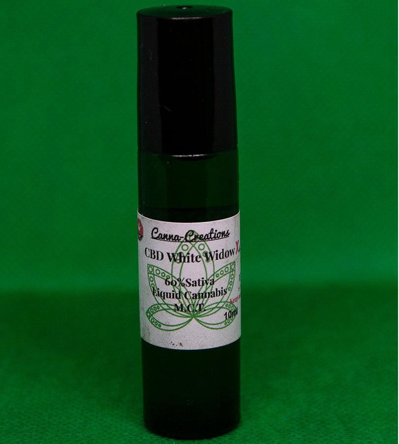 CBD White Widow 10ml