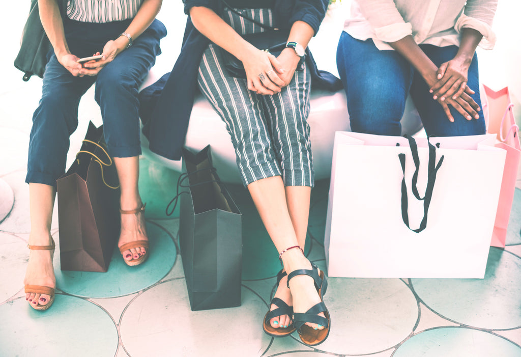 Shopping Doesn't Have To Be Hard. Read These 9 Tricks To Get A Head Start