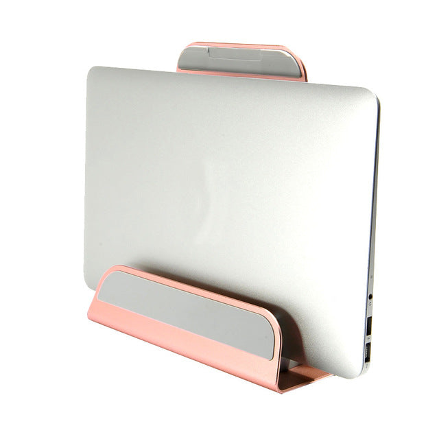 Macbook Vertical Base Stand