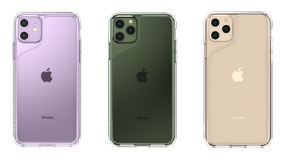 What's the Difference Between the iPhone 11 Models?