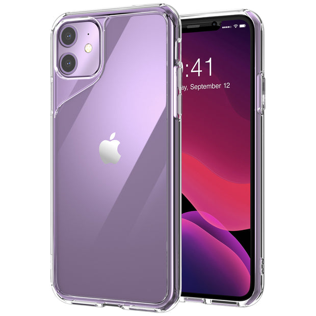 iPhone 11 Halo Case-Clear