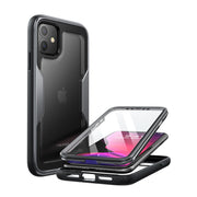 iPhone 11 Magma Case-Black