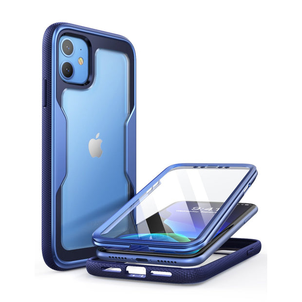 iPhone 11 Magma Case-Blue