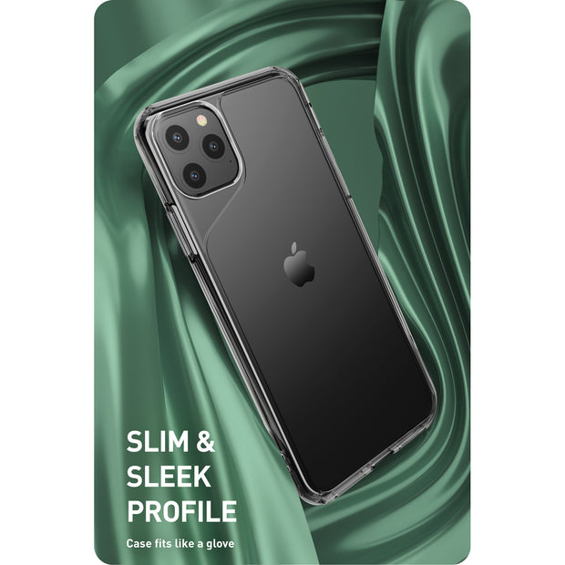 iPhone 11 Pro Max Halo Case-Black